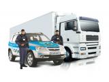 Услуги сопровождения грузов